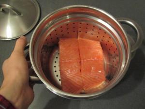 Stoompan recept