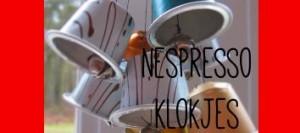 nespresso klokjes