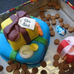 Sint-taart