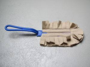 herbruikbare swiffer duster