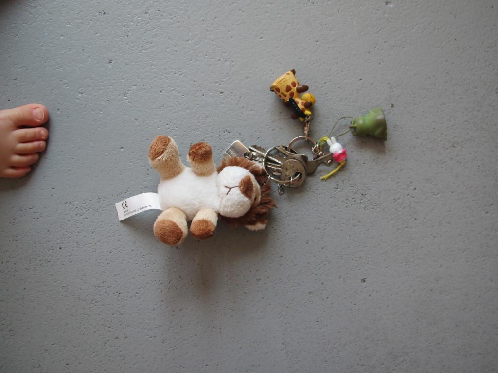 Speelgoed voor peuters
