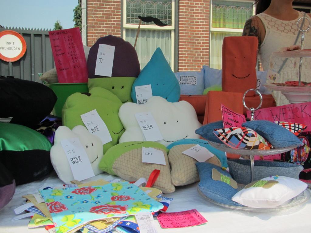 Teutenmarkt 23 juli 2013