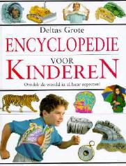 Deltas Grote Encyclopedie voor Kinderen