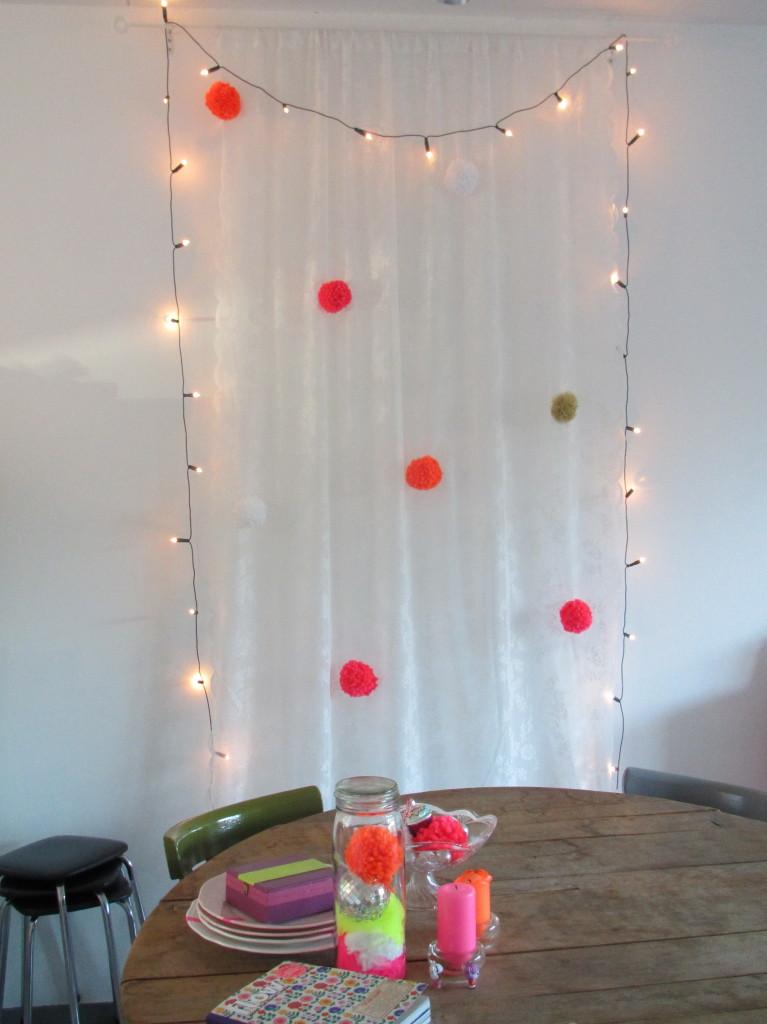 Kerstdecoratie 2013