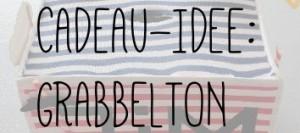 Cadeau-idee grabbelton