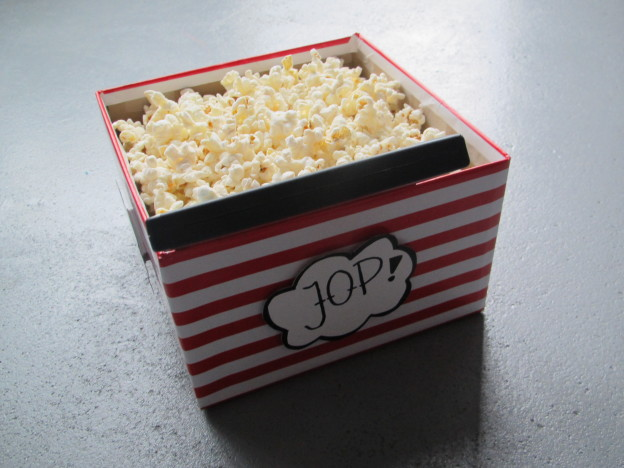 popcorn grabbelton