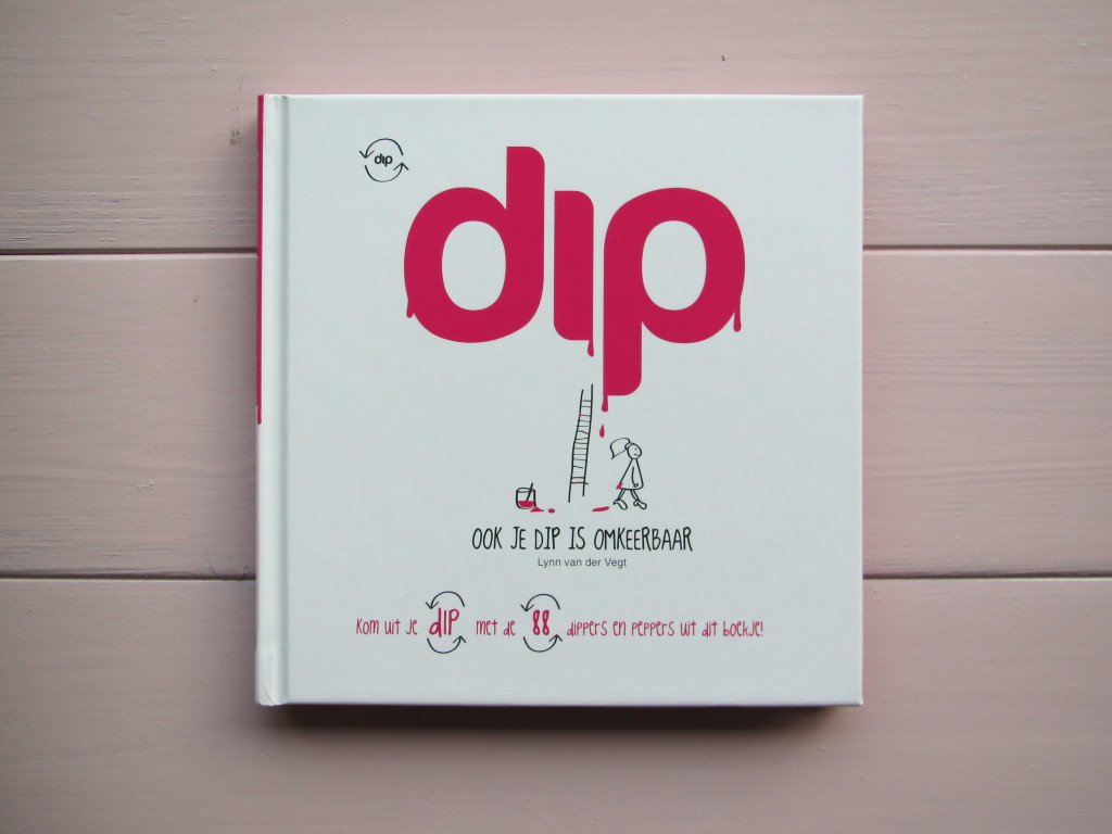 DIP - ook je dip is omkeerbaar // Lynn van der Vegt via vanbritt.nl