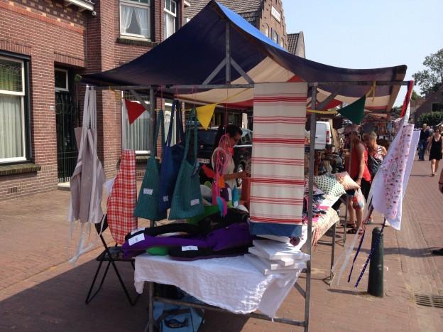 Teutenmarkt Bergeijk zomer 2013 // VAN BRITT