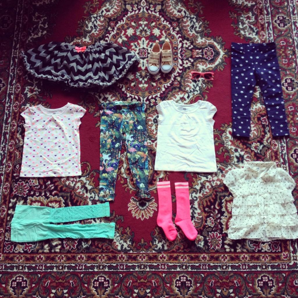 Kids clothes / Kinderkleding // VAN BRITT