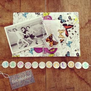 BeColorAnd Giveaway // photo: VAN BRITT