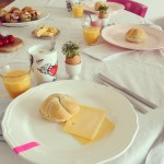 Easter brunch / Paasbrunch // VAN BRITT