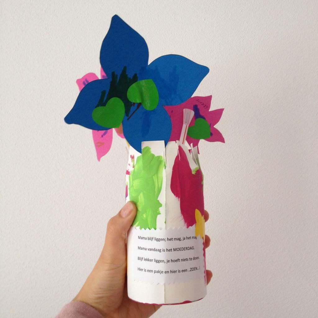 Mothers Day gift / Moederdag cadeautje // foto: VAN BRITT