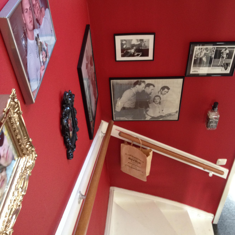 Staircase / Trap // VAN BRITT