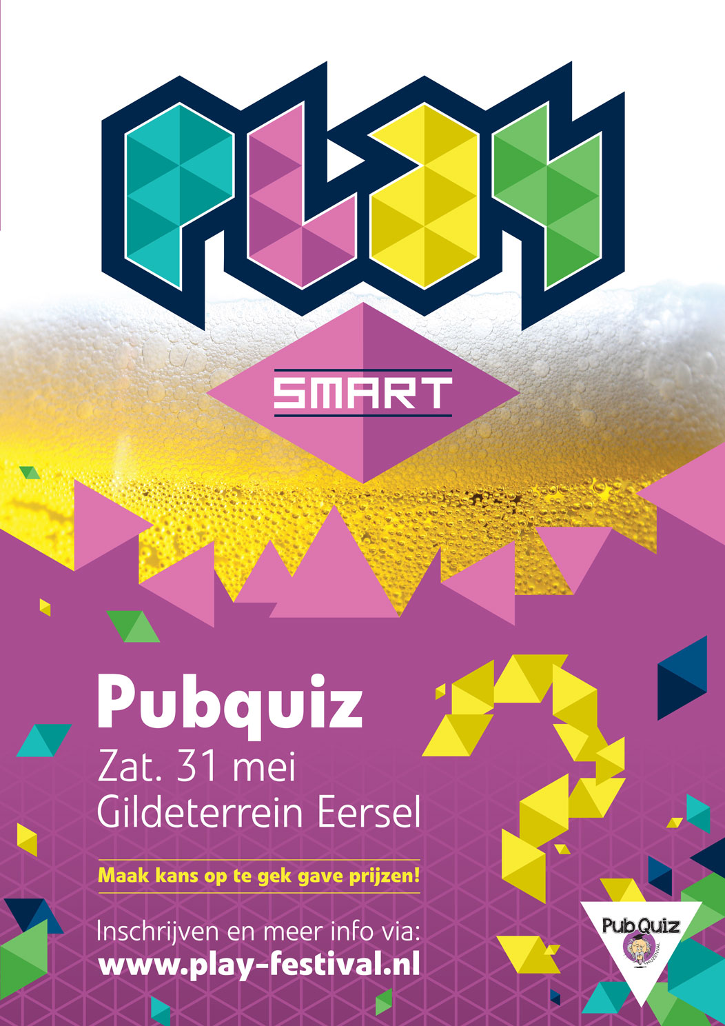 Play Smart, Play festival Eersel