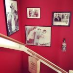 Stairway / Trappengat // VAN BRITT