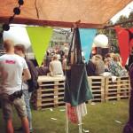 Play festival Eersel // foto: VAN BRITT