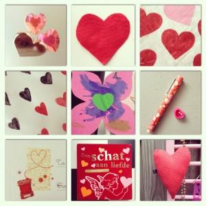 Hearts // VAN BRITT