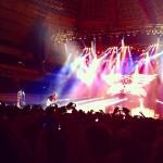 Aerosmith in Dortmund, Germany // photo: VAN BRITT