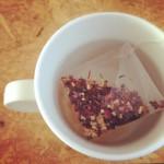 Tea / thee // VAN BRITT