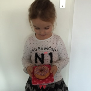 Donuts // foto: VAN BRITT