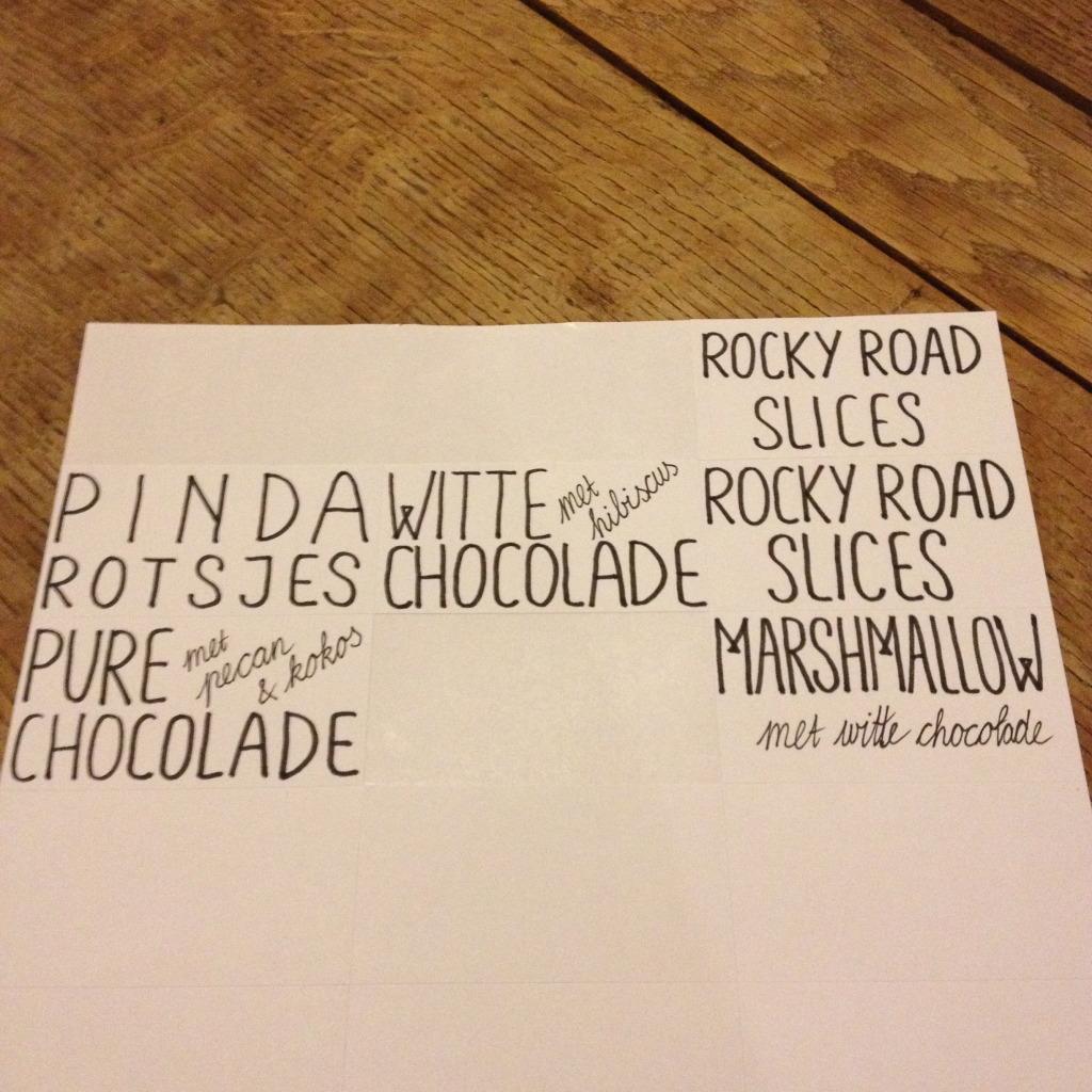 Making labels for homemade gifts / Zelf etiketten maken voor zelfgemaakte cadeautjes // VAN BRITT