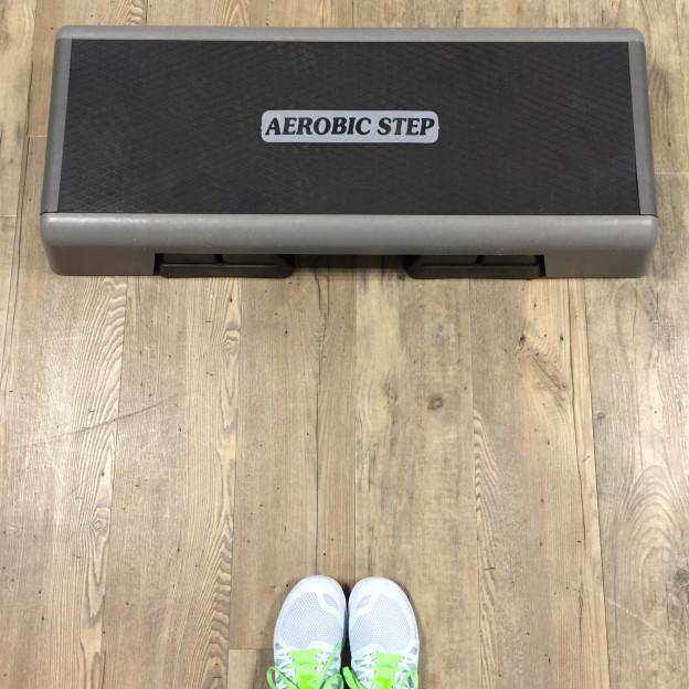 Steps // VAN BRITT