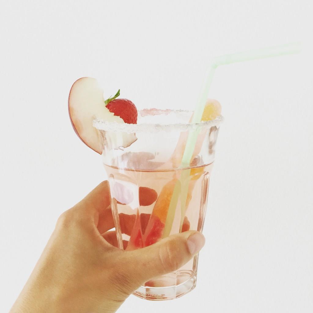 Lemonade / Ranja // VAN BRITT