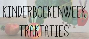 KINDERBOEKENWEEK TRAKTATIES