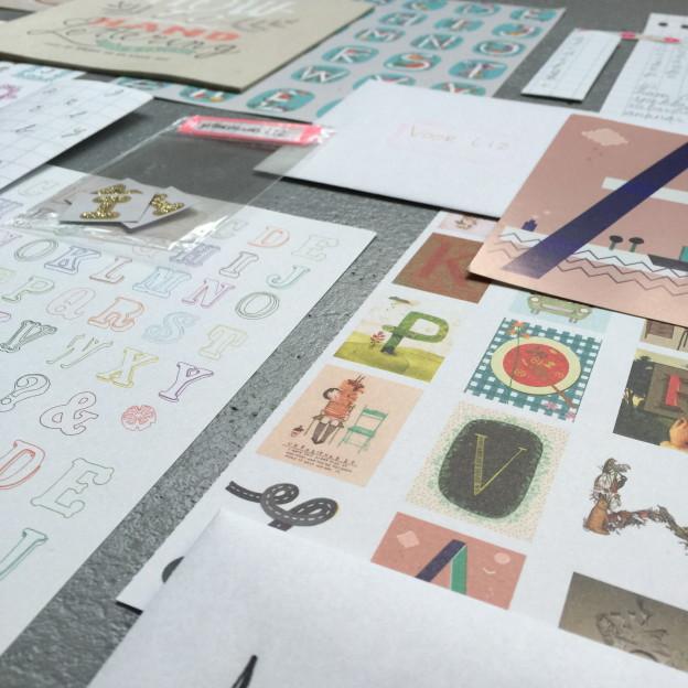 Mail on Monday # 37, snail mail, postcrossing, leuke post // VAN BRITT