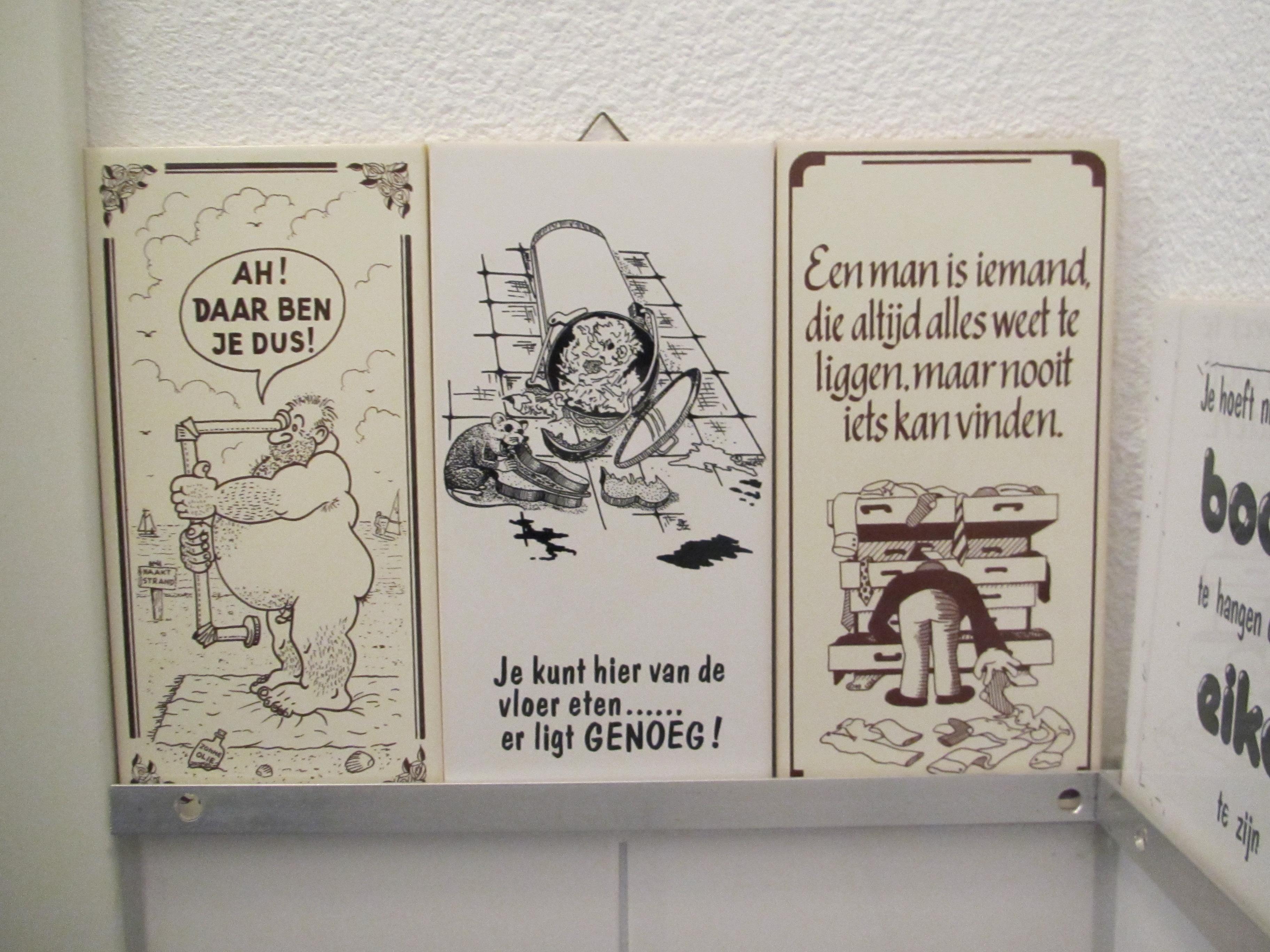 tegeltjes spreuken toilet Genoeg Wc Spreuken Grappig &SP_02 – BlessingBox tegeltjes spreuken toilet